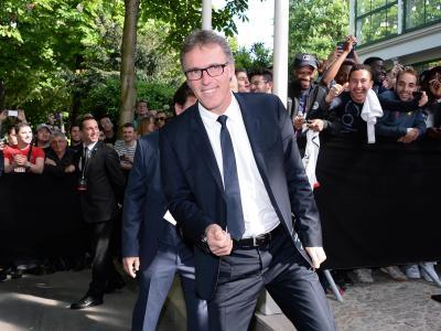 OL : le bilan de Laurent Blanc en Ligue 1
