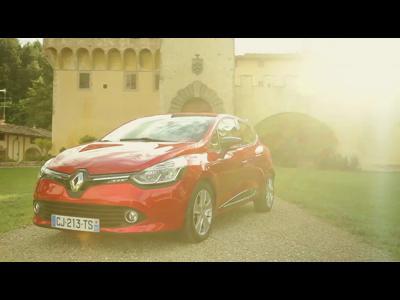Essai Renault Clio 4