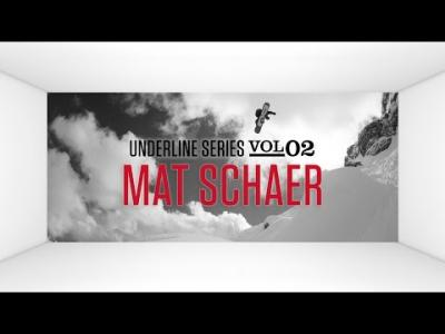 The Underline Series – Ep#2: Mat Schaer