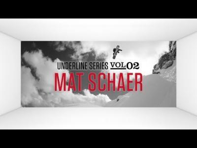 The Underline Series – Ep#2: Mat Schaer