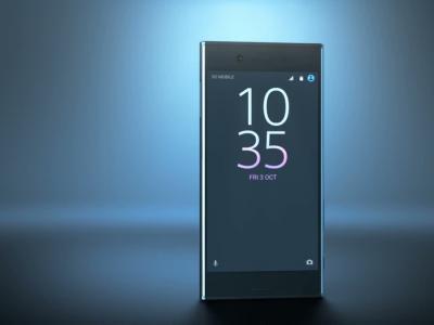 Sony Xperia XZ : vidéo officielle