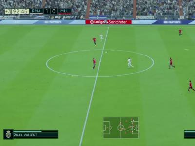 Real Madrid - RCD Majorque : notre simulation FIFA 20 (Liga - 31e journée)