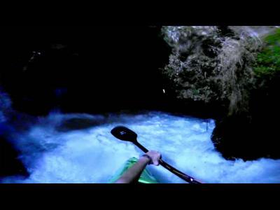 Kayak : court-métrage en Nouvelle-Zélande