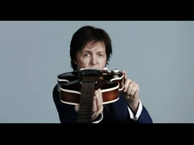 Paul McCartney : Impromptu Acoustic