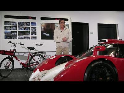 Les 24 Heures du Mans de A à Z : l'hybridation des prototypes LMP1