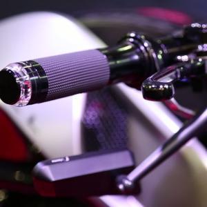 Clip Motorhell Harley V-Rod