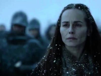 Game of Thrones | S5E9 : la mort de Shireen Baratheon