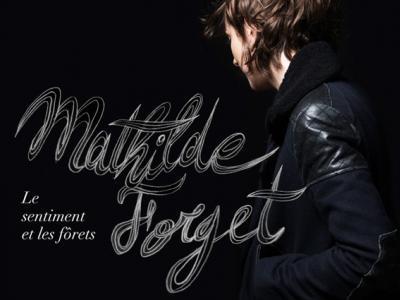 Mathilde Forget - Les détours