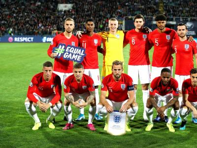 Euro 2020 #13 : Angleterre, Three Lions affamés