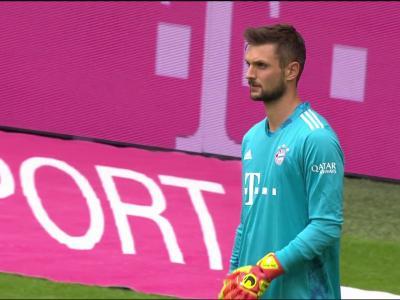 Bundesliga : Lewandowski et le Bayern haut la main