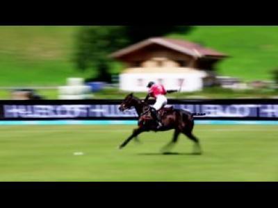 Vicomte A. partenaire du Polo Cup Gstaad