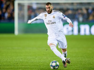 FC Barcelone - Real Madrid : le bilan de Benzema contre le Barça