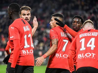 Stade Rennais : Top 10 des salaires de la saison 2019 / 2020