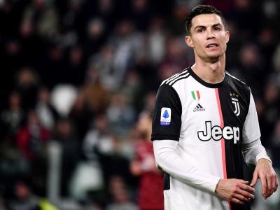 Cristiano Ronaldo choisit-il ses matchs avec la Juventus Turin ? L'avis de Philippe Genin