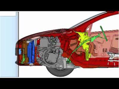 Fiat Bravo : sécurité carrosserie