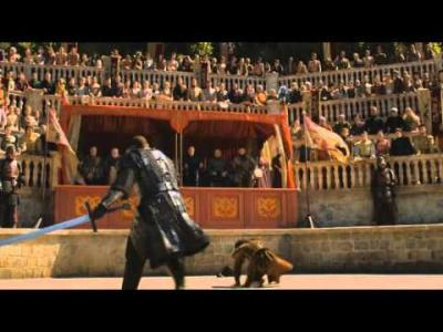 Game of Thrones | S4E8 : la mort d'Oberyn Martell