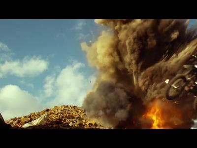 Mashup films 2014