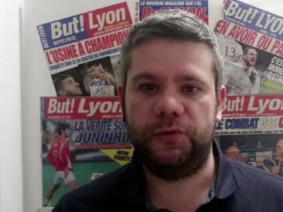 OL : le debrief du match face à l'Olympique de Marseille