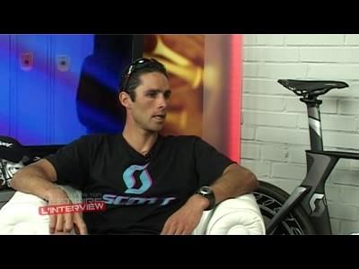 Interview Toumy Degham, triatlhète - Une Fille dans Ton Vestiaire