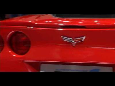 Reportage Corvette ZR-1