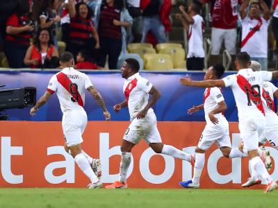Copa America 2019 : le résumé et les buts de Bolivie-Pérou