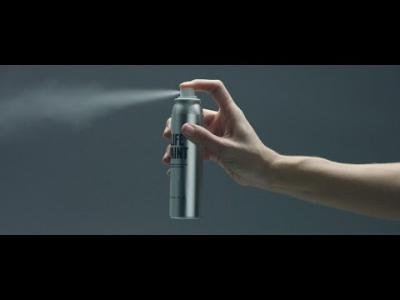 Vidéos : Volvo, lifepaint
