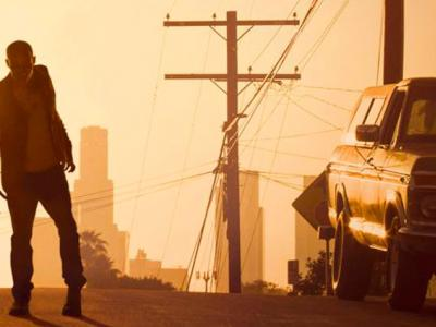 Fear the Walking dead, le teaser
