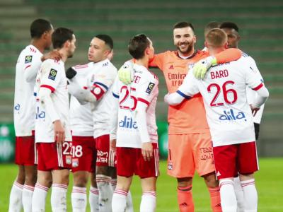 OL : le debrief du match face à l'AS Saint-Etienne