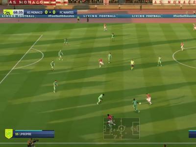 Monaco - Nantes : notre simulation FIFA 20 (L1 - 31e journée)