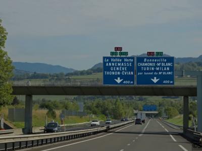 Excès de vitesse : un automobiliste flashé à plus de 200 km/h dans l'Indre
