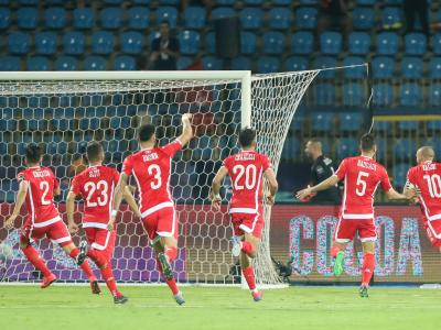 CAN 2019 : le résumé et les buts de Madagascar - Tunisie