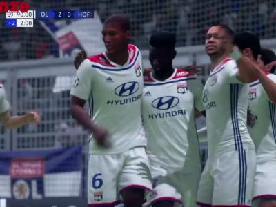 Olympique Lyonnais - Hoffenheim : notre simulation sur FIFA 19