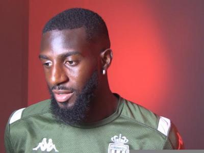 "Ligue 1 - Bakayoko : ""Bernardo Silva n'est clairement pas raciste"""