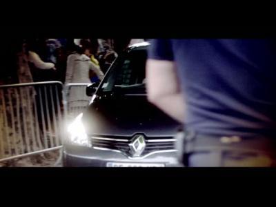 Dans les coulisses des navettes Renault au Festival de Cannes