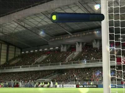 FC Metz - Stade Brestois sur FIFA 20 : résumé et buts (L1 - 30e journée)