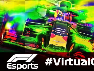 F1 esport : Alex Albon remporte la bataille face à Charles Leclerc
