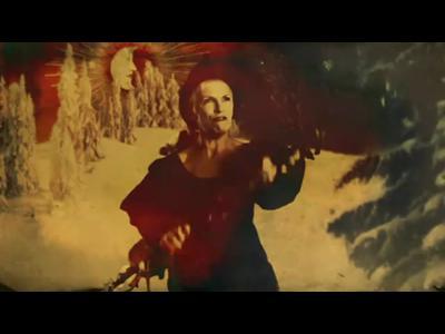 Annie Lennox chante Noel