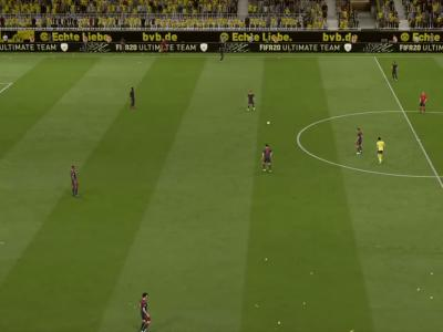 Borussia Dortmund - Bayern Munich : notre simulation FIFA 20 (Bundesliga - 28e journée)