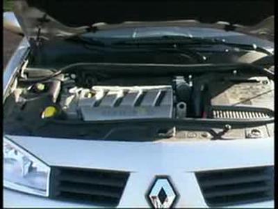 Essai Renault Mégane CC