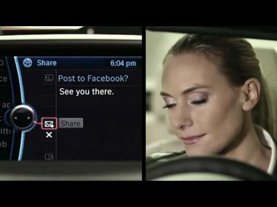 BMW et les réseaux sociaux