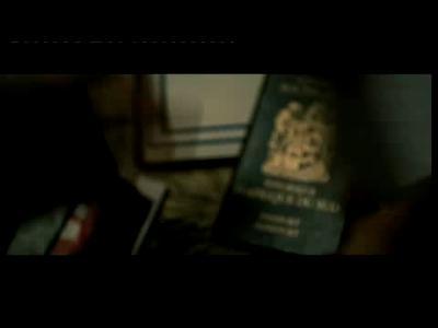 L'oeil du mal - DVD - Extrait Cell Spying