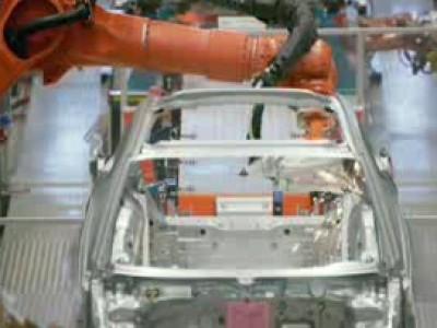 L'allègement au cœur de la nouvelle Audi A3
