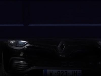 Renault Sport : une nouveauté annoncée fin octobre