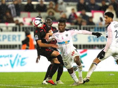 Girondins de Bordeaux - OGC Nice : notre simulation FIFA 20 (Ligue 1 - 27e journée)