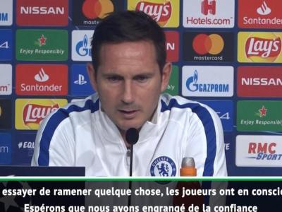 """Lille - Chelsea : """"Le LOSC est une grande menace pour nous"""""""