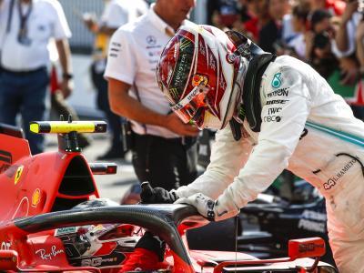 Grand Prix de Russie de F1 : Lewis Hamilton en roue libre ?