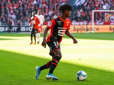 Camavinga, Pereira : les révélations Ligue 1 de Smail Bouabdellah