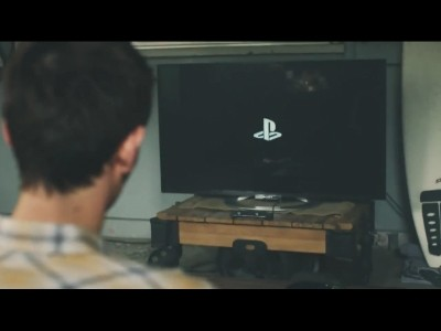 L'interface de la PlayStation 4