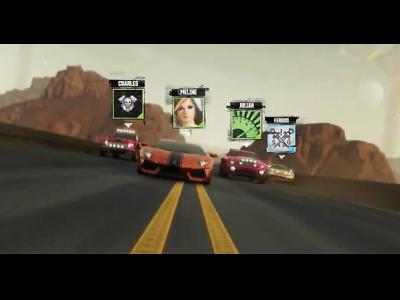 The Crew : le jeu vidéo de voiture nextgen