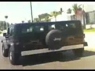 Deux Jeep pour le prix d'une